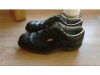 Footjoy Dryjoy Golf Shoes 11/46- Ex Cond