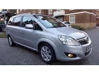 Cheap Vauxhall Zafira for sale, very reasonable, Urgent Sale, Price Negotiable