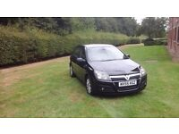 Vauxhall Astra Elite one owner from new 1 years MOT leather interior 4 door