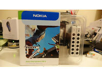 Nokia Mini Speakers. Works With All Mobiles & Laptops.