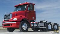2005 Freightliner COLUMBIA CL112 DAY CAB
