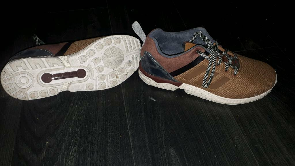 sports shoes 9d3bc c23b0 adidas torsion trainers size 6
