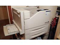 Xerox Phaser 7500 A3+ Colour Printer