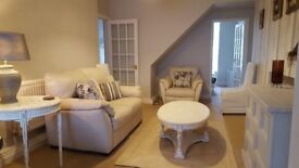 Beautiful Newly Furnished 2 Bedroom House