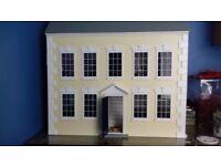 DOLLS HOUSE VICTORIAN DESIGN