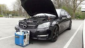Hydrocarbon Engine Cleaning Cheshire