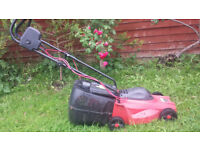 Electric Lawnmower 12011