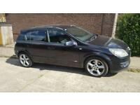 Vauxhall Astra 1.9 SRI for repair