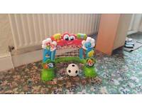 VTech Goals - Clementoni Baby World Cup