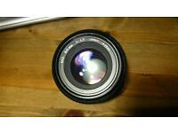 Minolta MD 50mm 1: 1.7 Prime Camera Lens for Sony a7 Canon Nikon Pentax Fuji etc SAMPLES