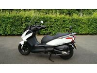 KYMCO DOWNTOWN 300i £2000 Excellent condition