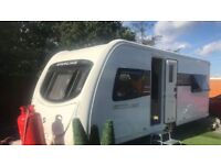 FOR SALE Sterling Eccles 2011 4 Berth £7500