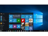 Windows 10 + Activation Key