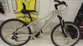"""Viking mountain bike 13""""frame"""