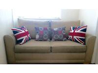 Sofa bed £50