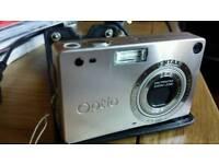Pentax Optio S4 Digital Camera