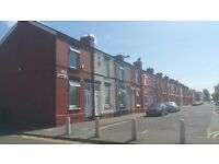 Two Bedroom Terrace House Available - Just been fully refurbished
