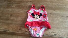 Used in good condition baby swimsuit 6-9 months