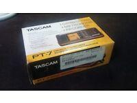 Tascam PT - 7
