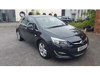 2015 Vauxhall Astra 2.0 CDTiecoFLEX SRi 5dr Automatic Start/Stop 165bhp FSH GOOD CONDITION GREAT MPG