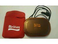 BRITAX Micro-bar