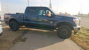 2015 Ford F-350 FX4