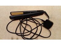 GHD straighteners, in perfect working condition