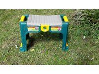 Garden Kneeling Seat / Stool