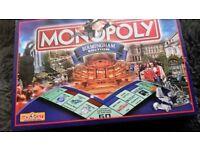 Birmingham monopoly