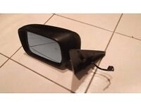BMW Mirror - BMW e36 Electric / Heatable Mirror