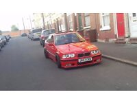 Bmw e36 3.0 conversion manual for sale