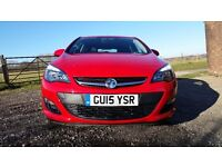 Vauxhall Astra 1.4 16V Excite