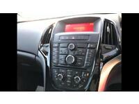 Vauxhall Astra Estate Tourer Elite Auto Sport CDTI 2l