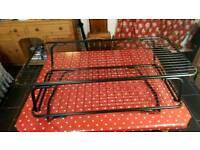 Annirac clothes drying racks for Aga range