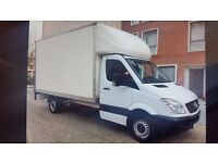 2009 59 Plate Mercedes Luton Vehicle Good Condition Uprated Springs,Hydraulic Tail Lift,Good Runner