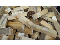 FIREWOOD LOGS WOOD TIMBER