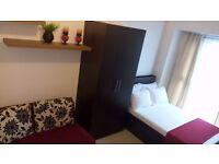 Studio Condominium for Short Term Rent in Manila, Philippines