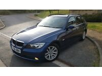 BMW 3 Series 2.0 320d SE Touring 5dr/12 MONTH MOT/DRIVES EXCELLENT/BARGAIN
