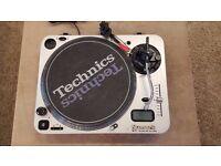 🎶 NUMARK TT1 direct drive DJ decks with KAM 100 mixer 🎶 ideal starter set 🎶 quick sale BARGAIN