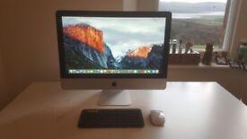 APPLE IMAC Desktop for sale! Great condition!