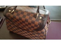 Lv style bag