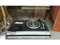 marconiphone record player stereo