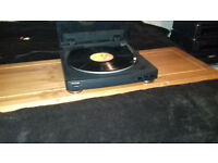 AIWA Full automatic Turntable