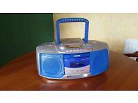 Thomson stereo radio