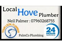 SMALL JOB PLUMBER Neil 07960268755 - 24/7 -Neil from PalmCo Plumbing