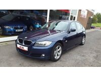 ~L@@K~2011 11 BMW 320D EfficientDynamics ~1 COMPANY + PRIVATE OWNER~FULLY SERVICE PRINTOUT~LONG MOT