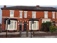 Large terrace property within a 2 minute walk of Bury town centre
