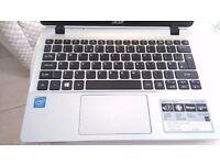 Acer V11 touchscreen laptop