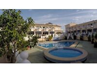 FOR SALE - Lovely Town House - 2 bedroom - Quesada, Rojales, Spain