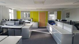 Mirren Court Three - lovely office to let, Renfrew Road, Paisley